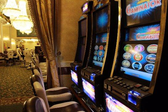 Играйте в автоматы без ограничений в казино Вулкан Платинум