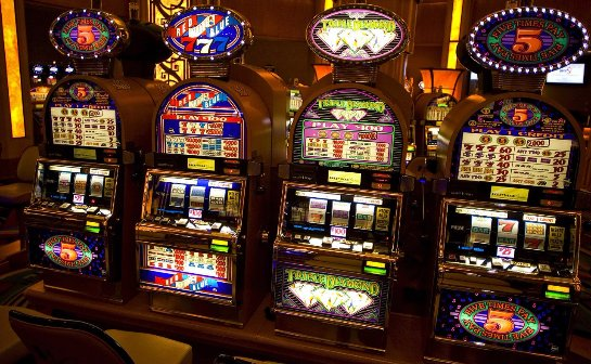 Азартные приложения в казино Вулкан Платинум онлайн