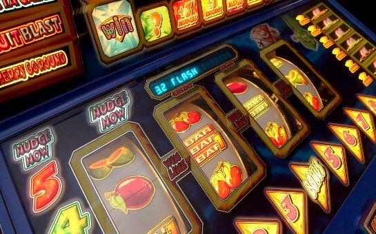 Лучшие слоты собраны в игровых автоматах Вулкан 24