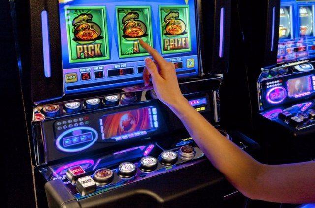Казино Клуб Вулкан Гранд - дающие игровые автоматы