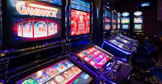 Играть в казино Эльдорадо
