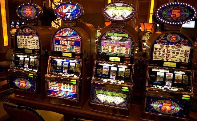 Виртуальное казино Мостбет