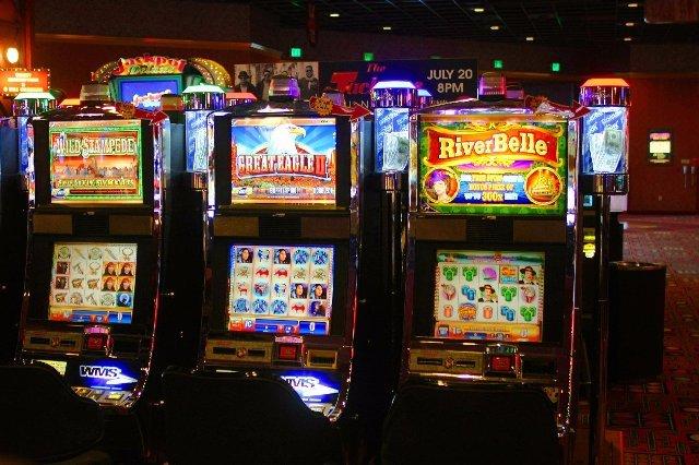 Азартные игры казино Вулкан Делюкс