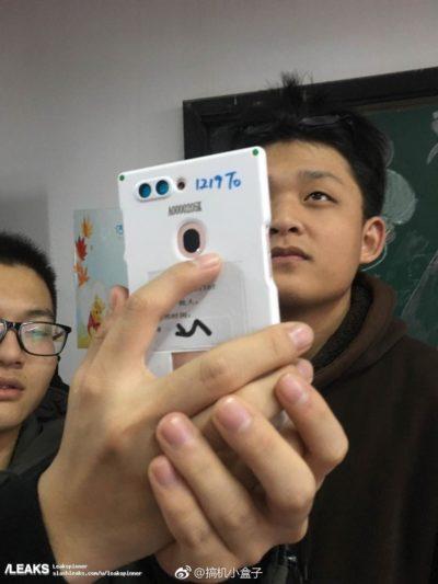 Замечен неизвестный смартфон Oppo