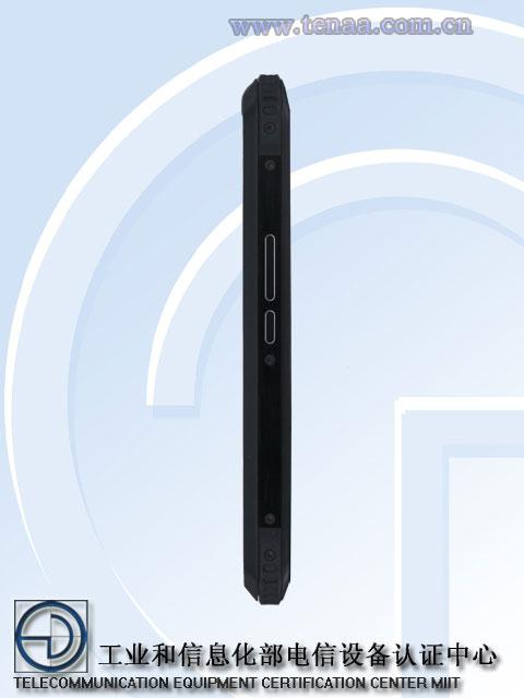 Защищенный смартфон Hisense P9 засветился в TENAA