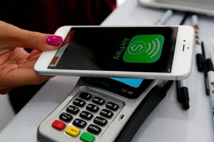 Новое платежное решение: замени кредитку на смартфон