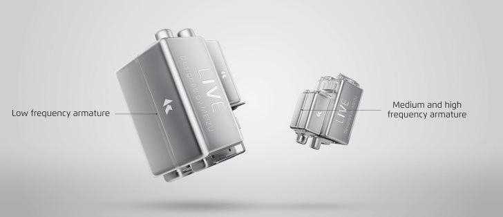 Выпущены две модели наушников Meizu