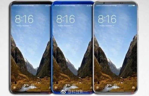 Xiaomi Mi7 будет представлен на выставке MWC 2018?