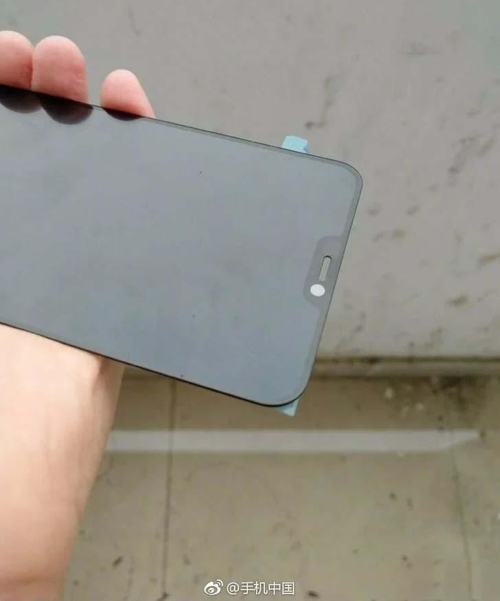 Опубликованы фото фронтальной панели смартфона Vivo X30