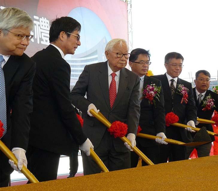 TSMC начала строительство фабрики по выпуску 5-нм чипов