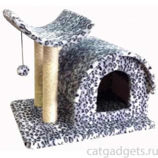 Полный ассортимент продукции для кошек и котов