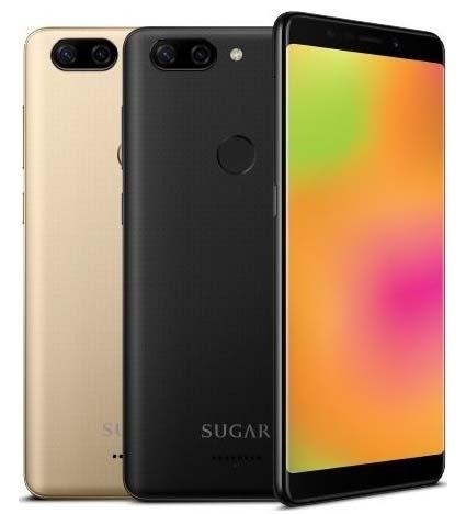 Анонсирован доступный смартфон Sugar Y8 Max