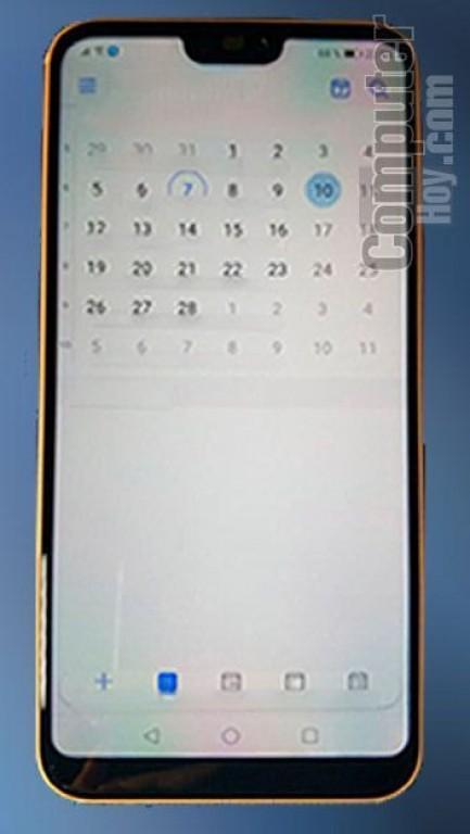 Опубликованы живые фото смартфона Huawei P20 Lite