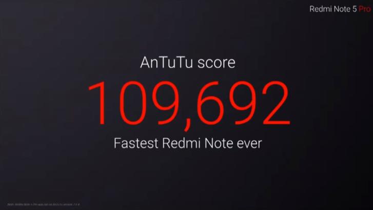 Xiaomi Redmi Note 5 Pro получил чип Snapdragon 636 и двойную камеру