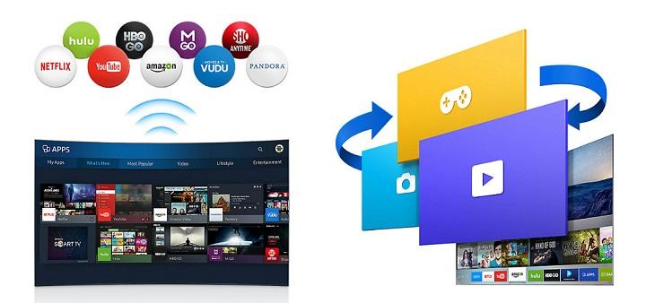 Как выбрать телевизор Smart TV: особенности технологии, популярные платформы и советы по п ...