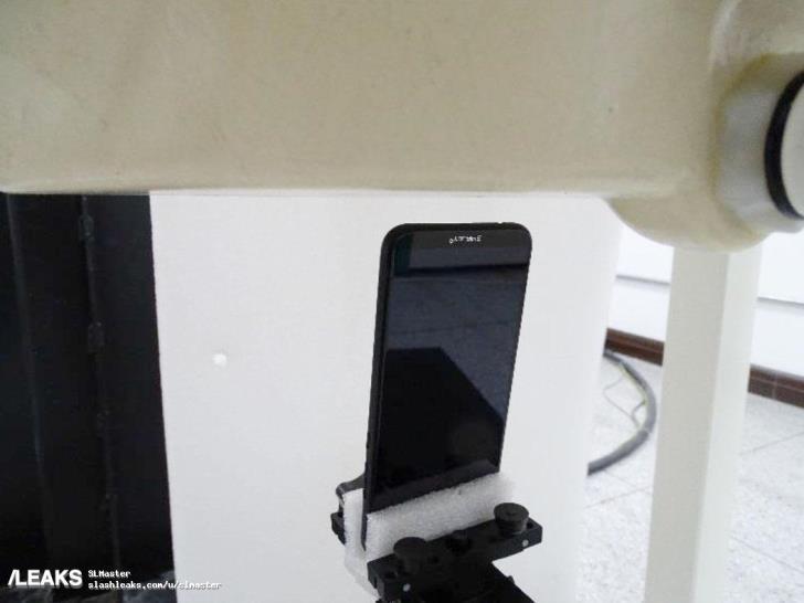 Huawei P20 Lite предположительно замечен при прохождении сертификации