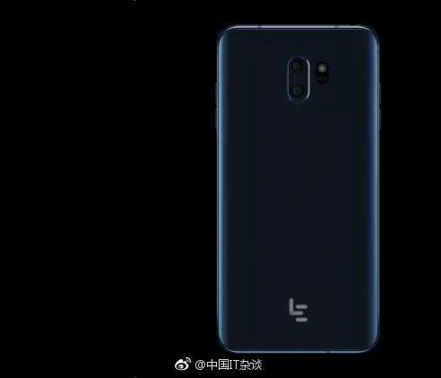 Появились рендеры смартфона LeEco Le X