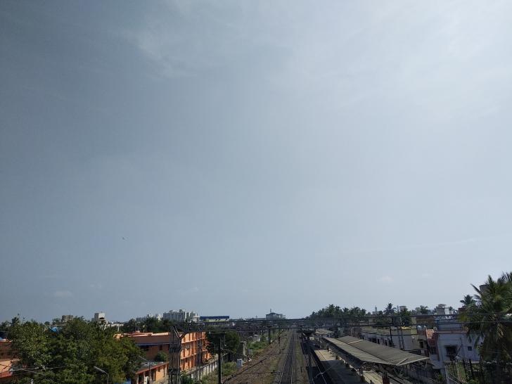 Появились образцы фото и видео, сделанных на Redmi Note 5