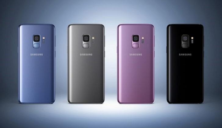 Samsung Galaxy S9 — долгожданная новинка в мире флагманов