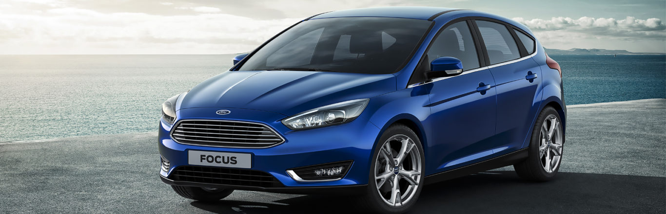 Цены на разную комплектацию Ford Focus