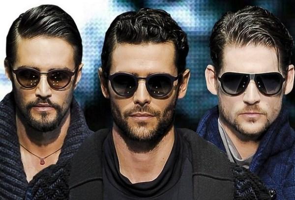 Фирменные солнцезащитные очки