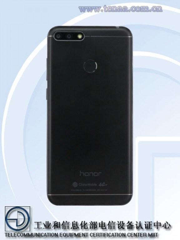 На сайте TENAA замечен смартфон Huawei Enjoy 8