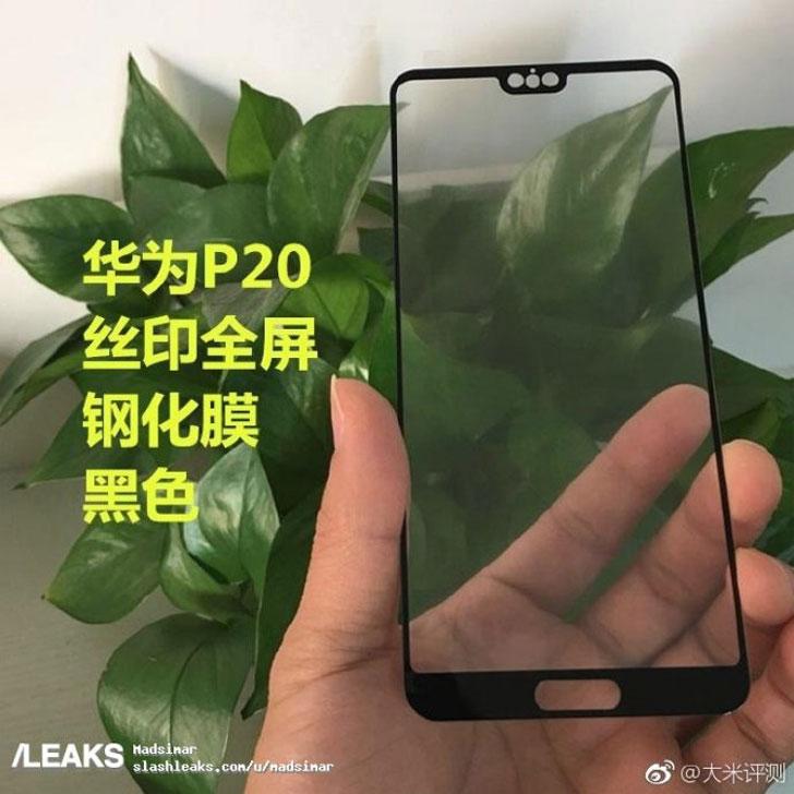Рекламный плакат Huawei P20 подтвердил тройную камеру
