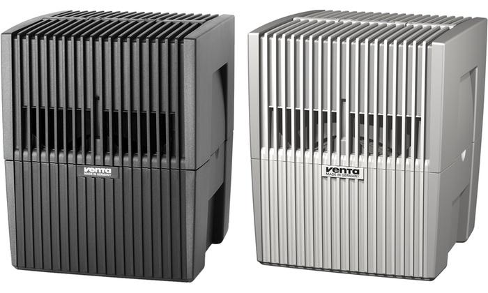 Большой ассортимент увлажнителей воздуха 5-го поколения