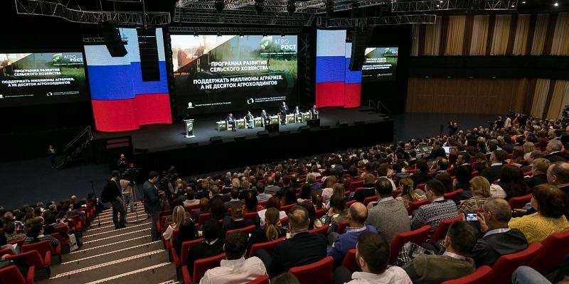 Время «новых нефтяников»: Бизнес-омбудсмен Борис Титов в Воронеже рассказал, что нужно сделать для поддержки аграриев