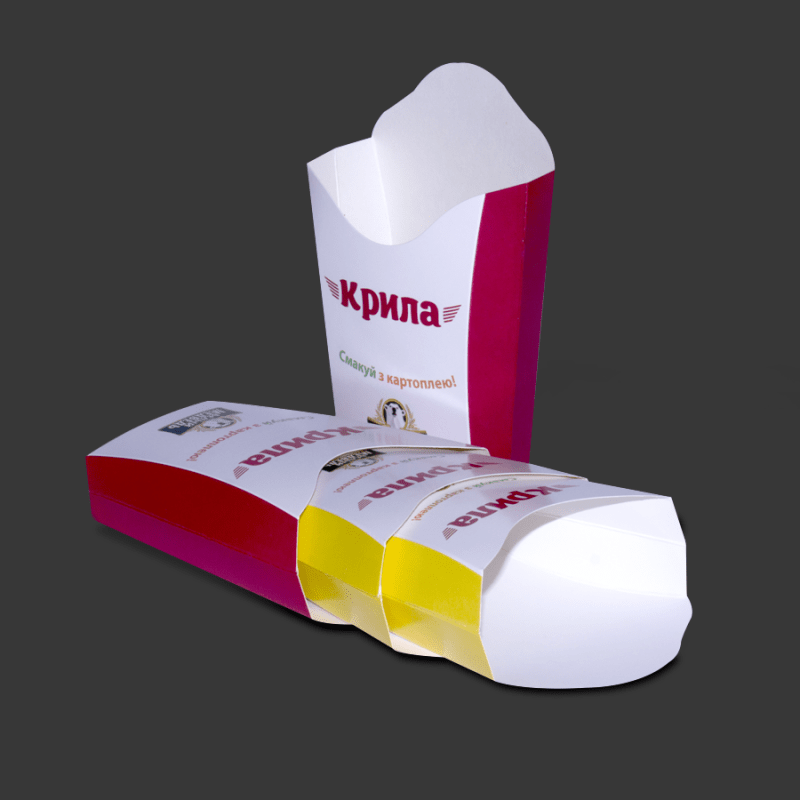 Сотни видов печатной продукции и упаковки