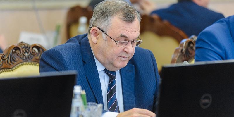 Минимум и максимум: Глава КСП Воронежской области рассказал о финансовой дисциплине в муниципалитетах