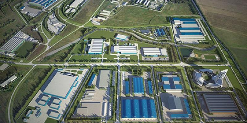«Пристроиться» к гигантам: В воронежском индустриальном парке выделят место для малых предприятий?