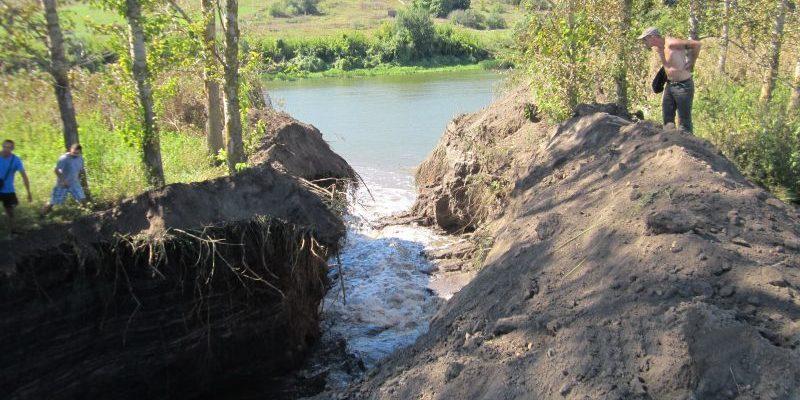 Свое-чужое: Суд не нашел у застройщика «ВИТ-Строй» прав на землю под воронежским озером Круглое