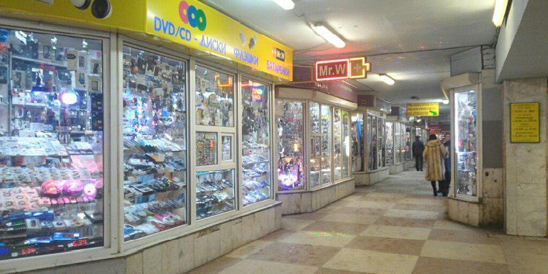Первая «ласточка»?: Власти Воронежа анонсировали передачу в концессию еще 3-4 подземных переходов в городе
