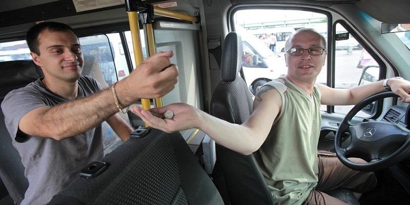 Готовьте ваши денежки: В Воронеже резко вырастет цена проезда в маршрутках?