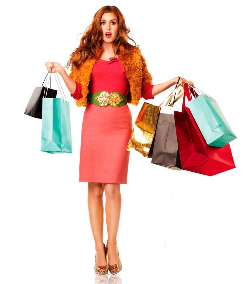 Оптовая продажа женской одежды