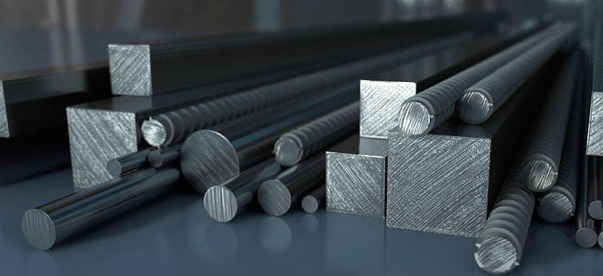 Ассортимент металлопроката для капитального строительства