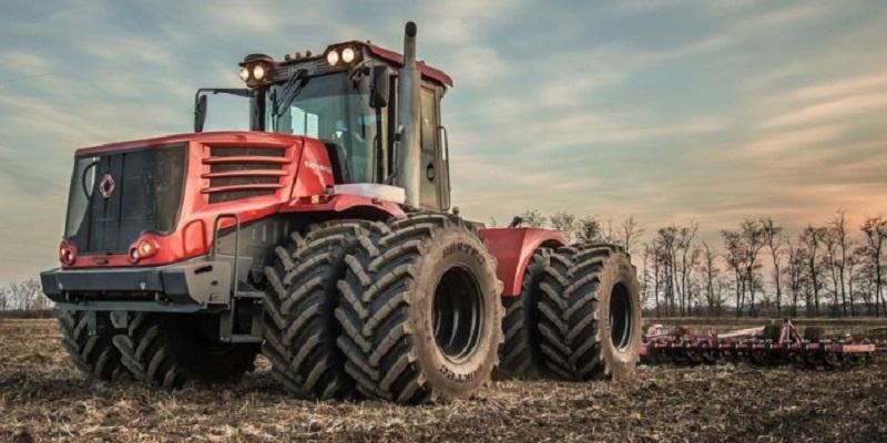 Платите потом!: Воронежская область получит на покупку сельхозтехники в лизинг 170 млн руб.