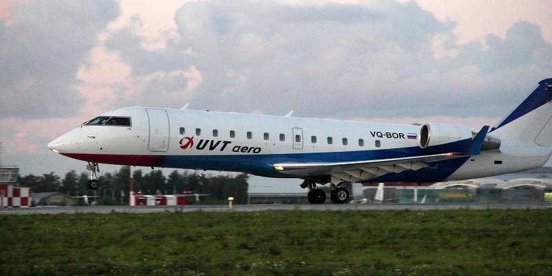 Хоть к оленям, хоть на пляж: Авиакомпания «ЮВТ Аэро» откроет рейсы из Воронежа в Сургут и Сочи