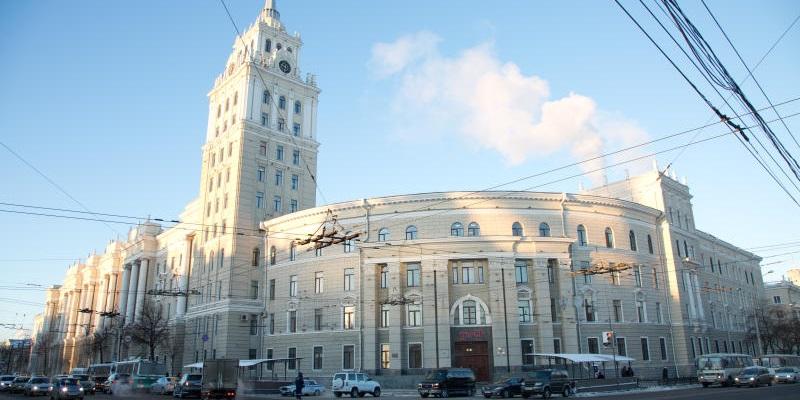 В «День дурака»: В Воронеже ликвидируют Юго-Восточный филиал пассажирской компании РЖД