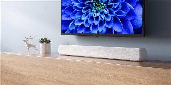 Xiaomi выпустила колонку для телевизоров