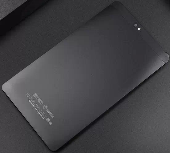 Представлен Cube X1 - компактный планшет с чипом Helio X20