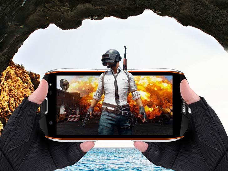 Десять причин купить смартфон Oukitel WP5000
