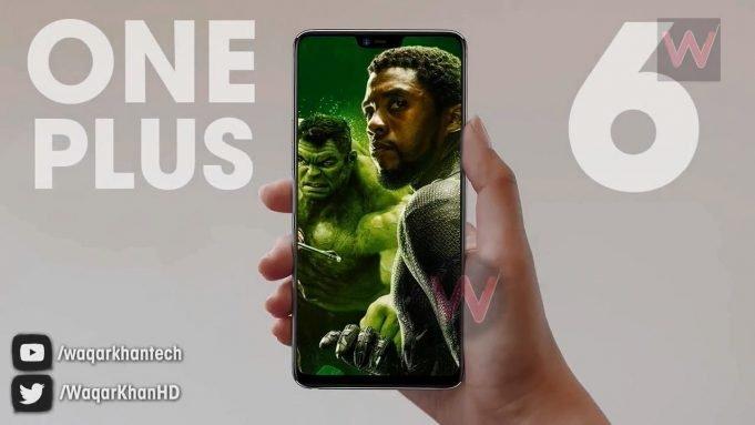 OnePlus 6 получит специальное издание The Avengers за 0