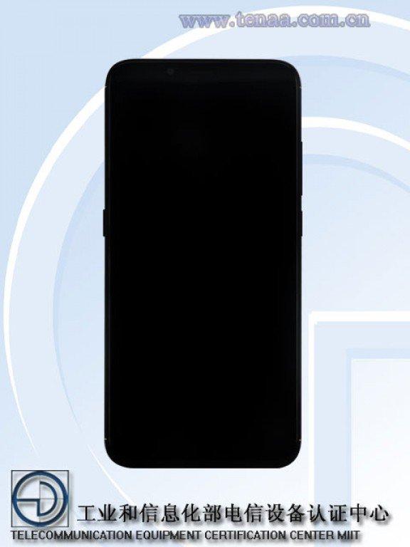 В TENAA и Geekbench замечен неизвестный смартфон Nubia