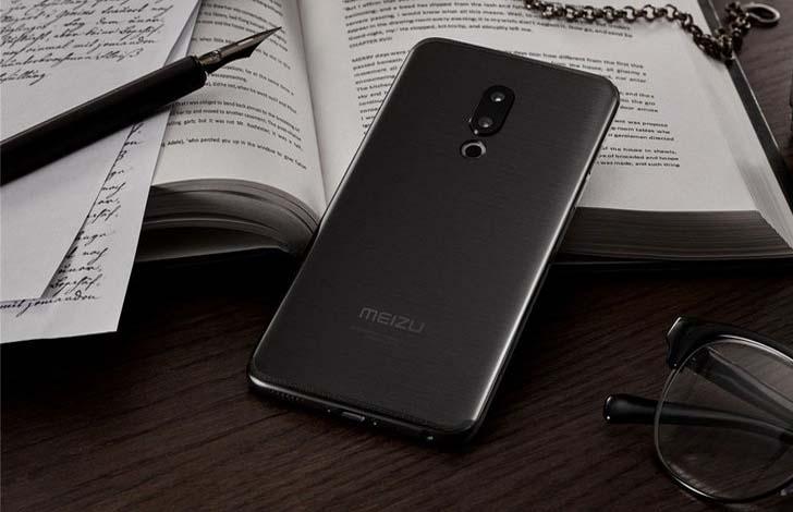 Состоялся официальный анонс линейки смартфонов Meizu 15