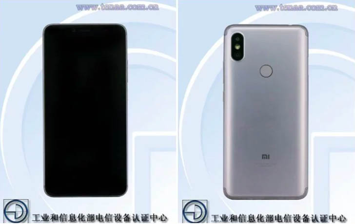 Смартфон Xiaomi Redmi S2 прошел сертификацию в 3С