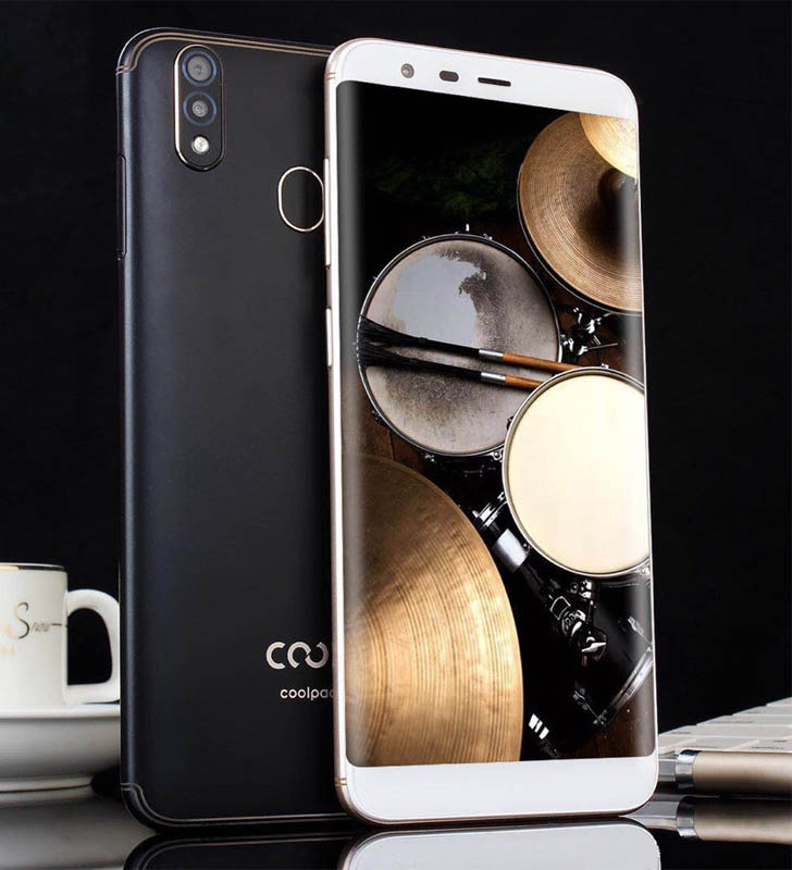 Бюджетный Coolpad Cool 2 получил металлический корпус