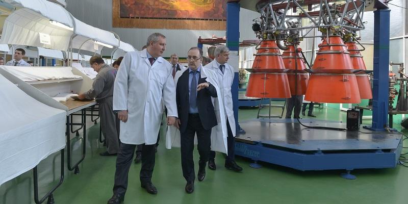 Шаг к метану: В Воронеже могут начать собирать принципиально новые двигатели для ракет «Союз-5»