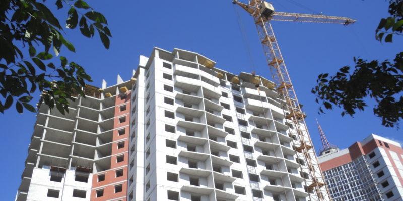 Не вышли из пике: Аналитики подсчитали стоимость цен на жилье в Воронежской области за 2017 г.